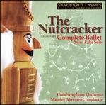 Tchaikovsky: The Nutcracker (Complete); Swan Lake Suite