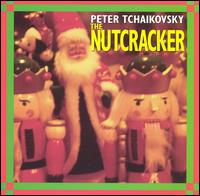 Tchaikovsky: The Nutcracker - Members of Finchley Children's Music Group (choir, chorus); National Philharmonic Orchestra; Richard Bonynge (conductor)