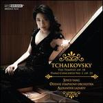 Tchaikovsky: The Tempest; Piano Concerto No. 1
