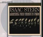 Tchaikovsky: Violin Concerto in D [SACD]