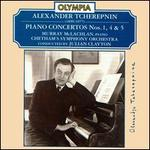 Tcherepnin: Piano Concertos 1, 4, 5