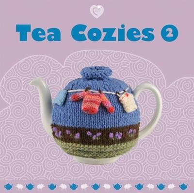 Tea Cozies 2 - GMC