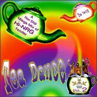 Tea Dance, Vol. 2 - Various Artists