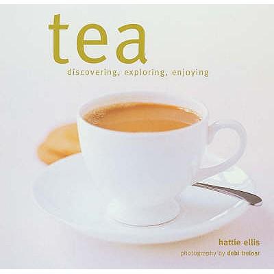Tea - Hattie, Ellis