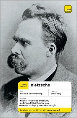 Teach Yourself Nietzsche - Jackson, Roy