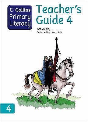 Teacher's Guide 4 - Webley, Ann