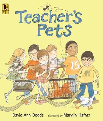 Teacher's Pets - Dodds, Dayle Ann