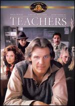 Teachers - Arthur Hiller