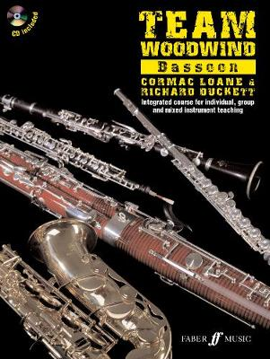 Team Woodwind: Bassoon - Duckett, Richard (Composer), and Loane, Cormac