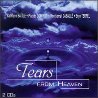 Tears from Heaven - Angela Maria Blasi (vocals); Brigitte Fassbaender (vocals); Bryn Terfel (vocals); Camilla Otaki (vocals);...