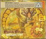 Techarí Live [CD/DVD]