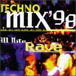 Techno Mix '98: All Nite Rave