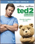 Ted 2 [Includes Digital Copy] [Blu-ray/DVD]