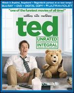 Ted [Blu-ray/DVD]