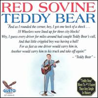Teddy Bear [Compilation] - Red Sovine