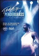 Teddy Pendergrass: If You Don't Know Me - Olivia Lichtenstein