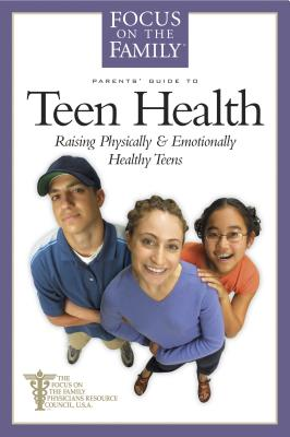 Teen Health - Reisser, Paul, Dr., M.D., and Wright, Vinita Hampton, and Jackson, Lisa A