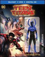 Teen Titans: The Judas Contract [Deluxe Edition]