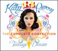 Teenage Dream [The Complete Confection Clean] - Katy Perry