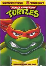 Teenage Mutant Ninja Turtles: Season 04