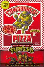 Teenage Mutant Ninja Turtles: Season 05