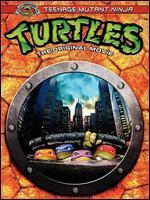 Teenage Mutant Ninja Turtles: The Movie