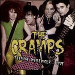 Teenage Werewolf...Live at Club 57, 1979
