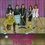 Tejano Music Sweepers