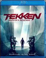 Tekken 2: Kazuya's Revenge [Blu-ray] - Kaos; Wych Kaosayananda