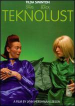 Teknolust - Lynn Hershman-Leeson