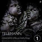 Telemann 1