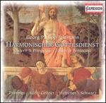 Telemann: Harmonischer Gottesdienst, Cantatas for Easter & Pentecost