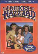 Television Favorites: The Dukes of Hazzard