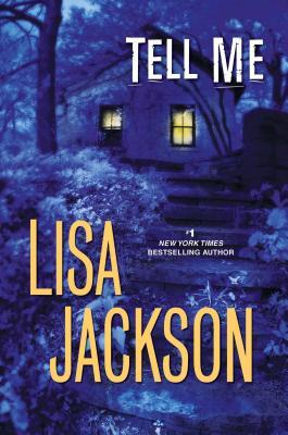 Tell Me - Jackson, Lisa