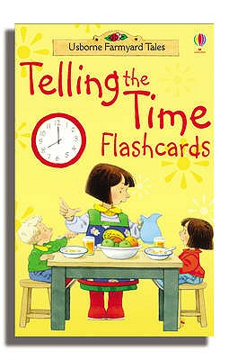 Telling the Time - Cartwright, Stephen
