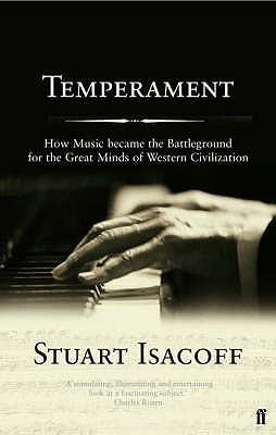 Temperament - Isacoff, Stuart