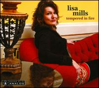 Tempered in Fire - Lisa Mills