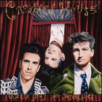 Temple of Low Men [LP] - Crowded House