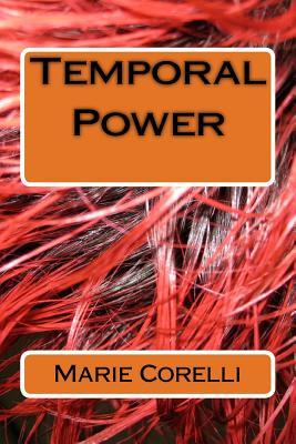Temporal Power - Corelli, Marie