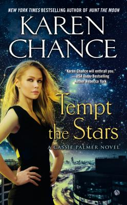 Tempt the Stars - Chance, Karen