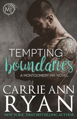 Tempting Boundaries - Ryan, Carrie Ann