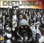 Ten Thousand Fists [LP]