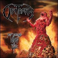 Ten Thousand Ways to Die - Obituary