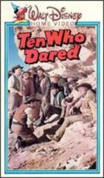 Ten Who Dared - William Beaudine