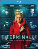 Terminal [Blu-ray] - Vaughn Stein