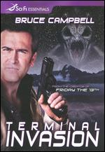 Terminal Invasion - Sean S. Cunningham