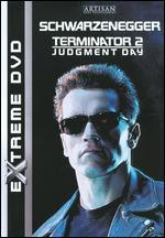 Terminator 2: Judgment Day [Extreme DVD] [2 Discs] [DVD/DVD-ROM]
