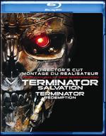 Terminator Salvation [French] [Blu-ray] - McG