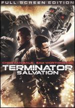 Terminator Salvation [P&S] [Includes Digital Copy]
