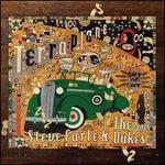 Terraplane [180g Vinyl] - Steve Earle & the Dukes